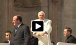 ND Experts: Pope Benedict's Visit to the U.S.