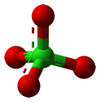 Perchlorate 3-D