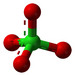 Perchlorate 3D