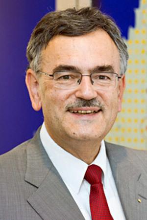 Wolfgang A. Herrmann